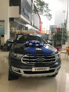 Bán xe Ford Everest 2.0AT 4x4 Titanium 2020