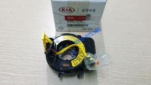 Cáp còi (cuộn dây vô lăng túi khí) Kia Morning (3)