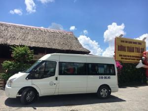 Cho thuê xe du lịch tại TPHCM