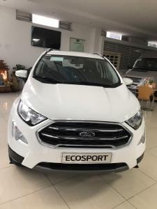 Bán Xe Ecosport 1.5P Titanium 2020