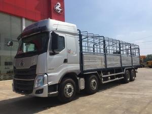 Bán Xe tải 4 chân ChengLong.Hỗ trợ trả góp ngân hàng vay cao lãi xuất thấp.