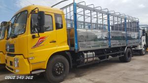 Xe tải Dongfeng 9 tấn B180 thùng 7M5|Giá xe Dongfeng năm 2019
