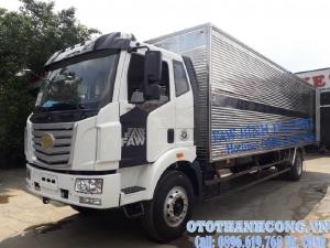 Xe tải 8 tấn thùng dài 9m7 ( 55 khối )
