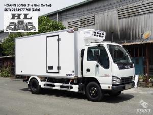 Xe tải isuzu QKR270 1T9, 2T, 2T5, 2T9 Trả trước 20% nhận xe về nhà