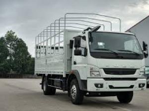 bán xe tải 5,7 tấn fuso fa140 tại hải dương