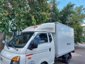 Cần Bán Gấp Hyundai Porter H100 1 Tấn Đông Lạnh Nhập Khẩu