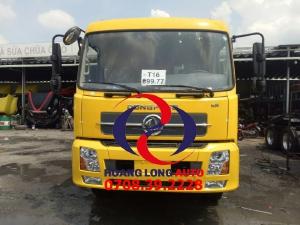 Xe tải DONGFENG B180 máy Cummins ( 4x2 ) thùng dài 7,5m 9 tấn