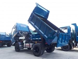 bán xe tải ben 2.5 tấn tại hải dương fd250
