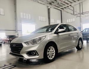Hyundai Accent Ưu đãi chỉ 130 triệu lấy xe