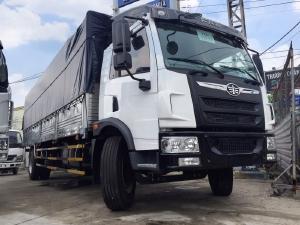 Xe tải 8 tấn giá rẻ thùng dài, xe tải faw 8 tấn thùng 8m 2020.