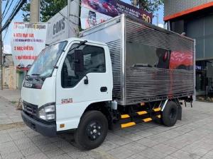 Xe tải ISUZU QKR77FE4 1.9 tấn - Thùng Kín