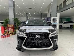 Bán Lexus LX570 Super Sport sản xuất 2020, 8 chỗ,xe giao ngay.giá tốtt