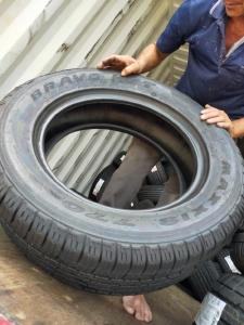 Lốp 255/60r18 maxxis mới 100% Thanh lý cho xe ford everest