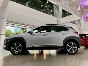 Hyundai Kona 2020 Giảm mạnh lấy xe chỉ 150 triệu