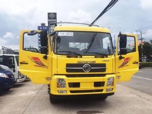Xe tải dongfeng 8 tấn thùng siêu dài