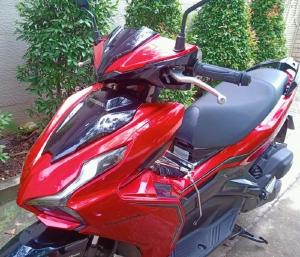 XE AB 125 Đời 2020 125cc