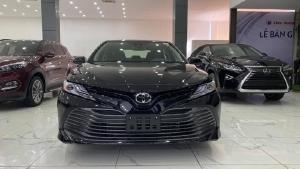 Toyota Camry sản xuất năm 2020 Số tự động Động cơ Xăng