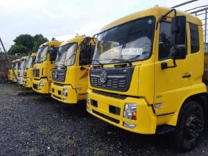 Bảng giá xe tải Trung Quốc cập nhật mới nhất