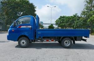 Bán xe TMT DAISAKI 2.5T thùng 3m2 động cơ ISUZU