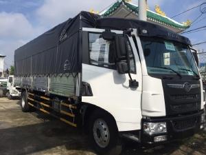 Xe tải 8 tấn Trung Quốc giá rẻ thùng dài 8m, xe tải faw giá rẻ tại miền Nam