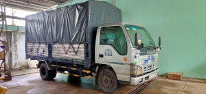 Cần bán xe tải Isuzu 1,8T cũ