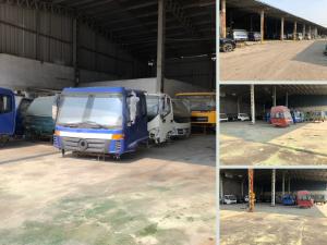 Cần mua cabin cũ thay thế cho xe tải, xe ô tô tải - tham khảo ngay top nhà cung cấp phụ kiện xe tải trên MuaBanNhanh