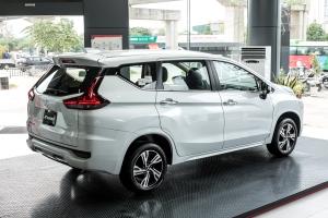 Mitsubishi Xpander NEW 2020