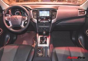 Mitsubishi Triton AT 2020