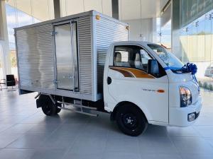 Xe tải Porter h150 1 tấn 5 thùng dai 3m2 báo giá ưu đãi cho khách hàng!