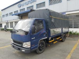 Xe Tải Hyundai IZ49 2,4 Tấn Đô Thành - Xe IZ49 Đô Thành Bán Trả Góp