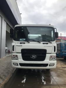 Tây Ninh, chuyên mua bán xe tải Hyundai Nhập Khẩu, Xe tải Hyundai 5 giò Trago