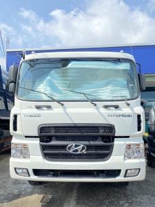 xe tải Ben HUYNDAI nhập khẩu HD270, 2015 trả góp