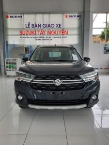 Hỗ trợ trả góp 90% xe Suzuki XL7 2020 màu đen...