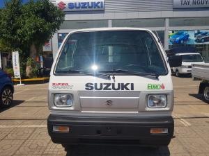 Suzuki Blind Van 2020 - Gía Xe Tải Van Tốt Nhất Tại Tây Nguyên