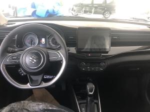 Nội Thất - Ngoại Thất Xe Suzuki Xl7 Màu Khaki 2020