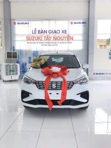 Suzuki Ertiga sản xuất năm 2020 Số tay (số sàn) Động cơ Xăng