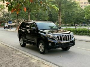 Toyota PRADO TXL sx2011 nhập Trung Đông siêu chất, đẹp  đã lên form mới!!