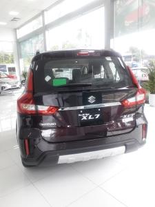 Mua Trả Góp Xe Suzuki Xl7 2020 Màu Đỏ Mận - Xe 7 Chỗ Nhập Khẩu