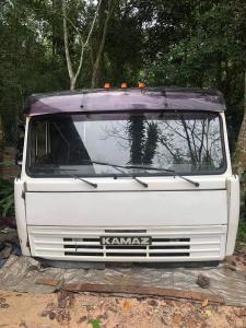 Phụ tùng xe Kamaz | Bán phụ tùng Kamaz chính hãng