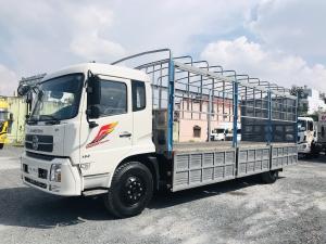 Xe Tải DongFeng Hoàng Huy nhập khẩu 9,3 tấn thùng dài 7m5