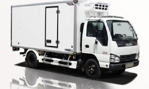 Xe tải Isuzu QKR270 - Hỗ trợ 80% trả góp