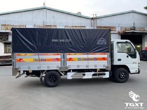 Xe tải Isuzu QKR270 - Dòng xe tải quốc dân chưa bao giờ hết HOT!!