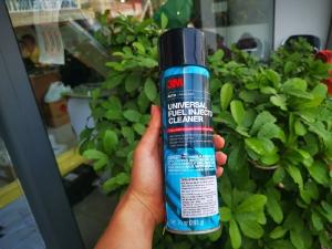 Đại lý sỉ & lẻ dung dịch vệ sinh kim phun buồng đốt ô tô chuyên dụng cho garage bảo dưỡng, xưởng sửa chữa