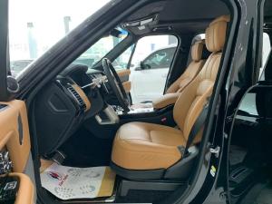 Bán Ô Tô Land Rover Range Rover Autobiography Lwb 3.0 2021 Mới 100%. Giá Tốt Xe Giao Ngay