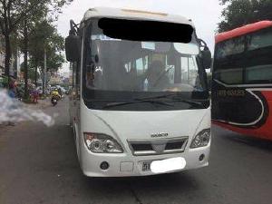 Cần Thanh Lý 48 Xe Samco 3.0 Đời 2015