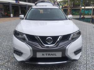 Nissan Xtrail 2020 Giá Tốt Đủ Màu Giao Ngay