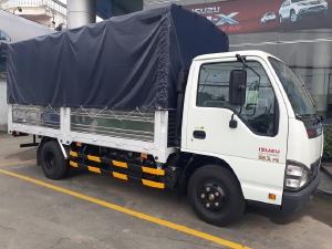 Bán các dòng xe tải ISUZU tải trọng 1t4-2t5, đủ loại thùng/ Hỗ trợ mua xe trả góp, vay ngân hàng