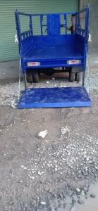 Mua xe ba gác bửng nâng hạ ( xe ba bánh Hoa Lâm Nam Định)