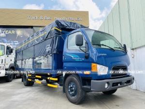 Hyundai Mighty 110SL 2020 Thùng dài - Máy nhập - Gía cực tốt