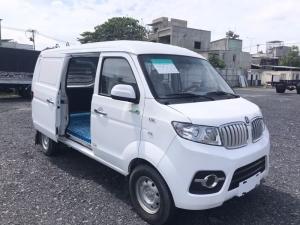 Dongben x30 2 chổ ngồi 930kg lưu thông được trong giờ cấm
